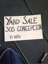 Moving Sale in Vandenberg AFB, California
