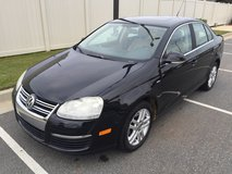 07 VW Jetta Wolfsburg Edition in Warner Robins, Georgia