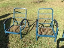 Outdoor Chairs in DeRidder, Louisiana