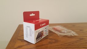 Canon CLI-8 4-pack Ink Cartridges NIB in Fort Leonard Wood, Missouri