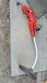 Black and Decker weedeater in Travis AFB, California
