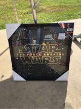 Star Wars Picture in Fort Polk, Louisiana