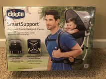 BackPack Carrier by Chicco in Chicago, Illinois