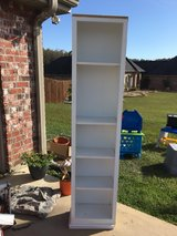 White Shelf Solid Wood in Leesville, Louisiana