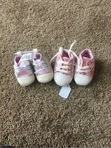Baby Girl Shoes in Travis AFB, California