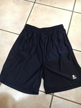 Men's Starter brand shorts Adult Medium in Wheaton, Illinois