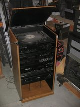 Realistic old school turn table stereo…with all the goodies in Oceanside, California
