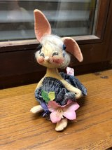 Vintage Bunny by Annalee in Ramstein, Germany