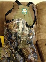 Cabela's Bibs in Wilmington, North Carolina