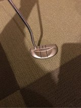 odyssey putter dual force Rossie II in Bolingbrook, Illinois