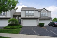 2 Bed 2.5 Bath 2 Car Garage, Town Home, 204 Schools, Metra Rt 59, I-88 (AURORA) in St. Charles, Illinois