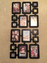 Set of 2 picture frames in Oswego, Illinois