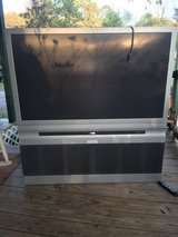 Big screen tv in Spring, Texas