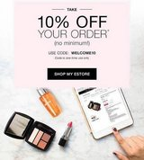 AVON-ORDER ON-LINE-FREE SHIPPING in Lexington, Kentucky