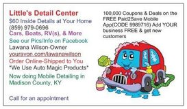 Mobile Detailing Madison County in Lexington, Kentucky