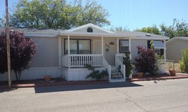 2006 Mobile Home/ looking for someone to take over payments of $349.99 in Alamogordo, New Mexico