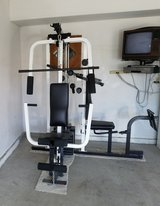 Weider Home Gym in Las Vegas, Nevada