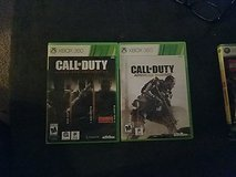 xbox 360 call of duty in Fort Bliss, Texas