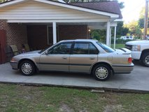 1993 Honda Accord EX in Beaufort, South Carolina