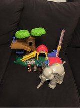 Little People Zoo Playset in Orland Park, Illinois