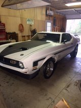 1971 mustang mach 1 in Fort Campbell, Kentucky