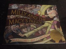 """Milly and the Macy's Parade"" Book in Batavia, Illinois"