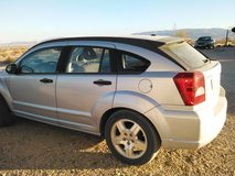 2007 Dodge Caliber in 29 Palms, California