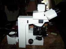 Zeiss Axioskop Microscope in Plainfield, Illinois