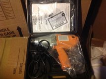 1/2 inch impact wrench with case in Las Vegas, Nevada