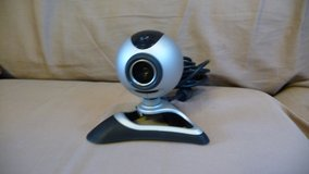 Logitech Webcam with microphone in Okinawa, Japan