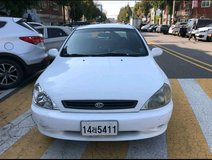 2001 KIA RIO-AUTO-CLEAN-GOOD RUNNING in Camp Humphreys, South Korea