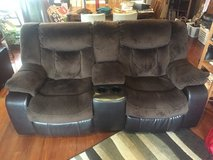 Ashley recliner, like new condition in Okinawa, Japan