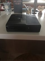 new xbox360 with games and one controller in Okinawa, Japan