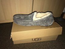Men UGG Ascot Slippers in Grafenwoehr, GE