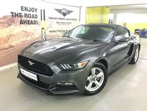 NEW 2017 Ford Mustang V6 - ONLY 18,000 MILES in Hohenfels, Germany