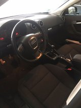 PRICE REDUCED! 2008 Audi A3 tdi in Ramstein, Germany