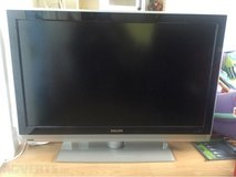 """32"""" Phillips LCD TV/Monitor in Ramstein, Germany"""