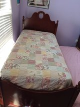 Twin bed with trundle in Macon, Georgia