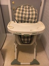 GRACO high chair in Yorkville, Illinois