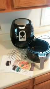 Cooks Essentials air fryer in Sugar Grove, Illinois