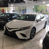 2018 Toyota Camry US Spec in Ramstein, Germany