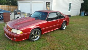 1991 Ford Mustang GT in Warner Robins, Georgia
