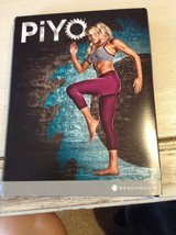 turbo fire and piyo in Fort Campbell, Kentucky