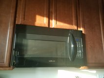 Samsung Microwave Built In in Sugar Grove, Illinois