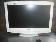 TELEVISION 20 INCH SCREEN BUSH in Lakenheath, UK