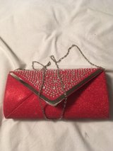 Red Clutch in St. Louis, Missouri
