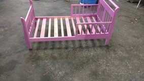 Very Heavy Duty Toddler Bed- Reduced in Camp Lejeune, North Carolina