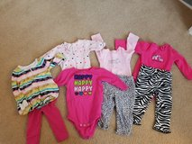 Girls 12 Month Lot - 47 pieces in Travis AFB, California
