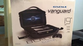 GAEMS Vanguard Portable Personal Gaming Environment in Fort Benning, Georgia