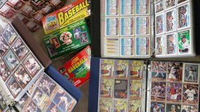 Baseball Cards in Westmont, Illinois